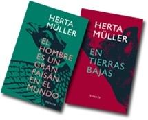 Libros de la Editorial Siruela-Trabalibros