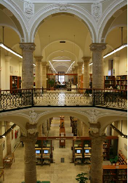 Biblioteca pública Valencia calle Hospital(10)-Trabalibros.jpg