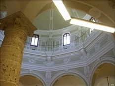 Biblioteca pública Valencia calle Hospital(5)-Trabalibros