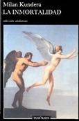 La inmortalidad (Milan Kundera)-Trabalibros