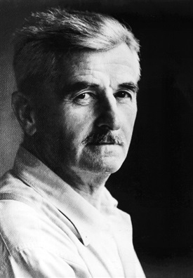 William Faulkner-Trabalibros