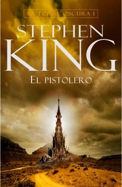 La Torre Oscura I. El pistolero (Stephen King)-Trabalibros