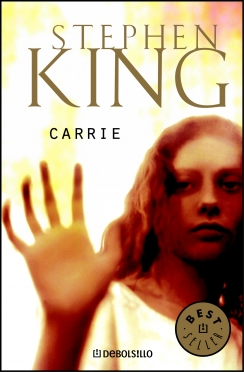 Carrie (Stephen King)-Trabalibros