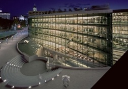 Biblioteca Central de Salt Lake City (2)-Trabalibros