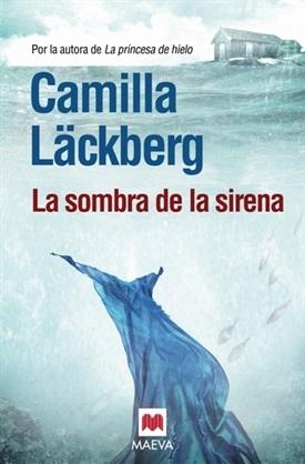 La sombra de la sirena (Camilla Läckberg)-Trabalibros