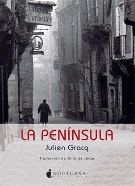 La península (Julien Gracq)-Trabalibros