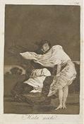 Mala noche (Goya)-Trabalibros