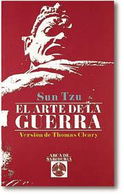 El arte de la guerra (Sun Tzu)-Trabalibros