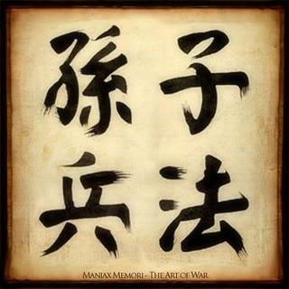libro el arte de la guerra sun tzu: