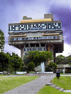 Biblioteca Nacional Buenos Aires (Argentina)-Trabalibros