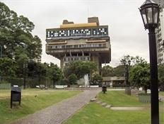 Biblioteca Nacional Buenos Aires (Argentina) 3-Trabalibros