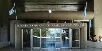 Biblioteca Nacional Buenos Aires (Argentina) 5-Trabalibros