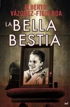 La bella bestia (Alberto Vázquez Figueroa)-Trabalibros