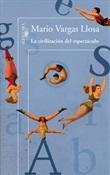 La civilización del espectáculo (Vargas Llosa)-Trabalibros