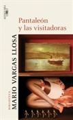 Pantaleón y las visitadoras (Mario Vargas Llosa)-Trabalibros