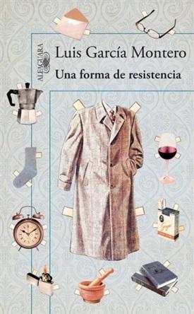 Una forma de resistencia (Luis García Montero)-Trabalibros