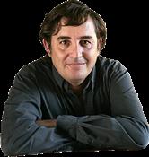 Luis García Montero-Trabalibros