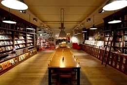 Cook & Book en Bruselas 2-Trabalibros
