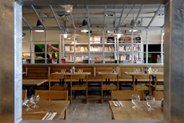 Cook & Book en Bruselas 7-Trabalibros