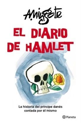 El diario de Hamlet (Mingote)-Trabalibros