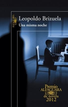 Una misma noche (Leopoldo Brizuela)-Trabalibros