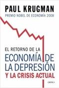 El retorno de la economía de la depresión (Paul Krugman)-Trabalibros