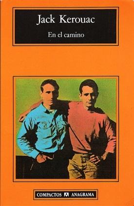 En el camino (Jack Kerouac)-Trabalibros