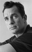Jack Kerouac-Trabalibros