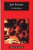 Los subterráneos (Jack Kerouac)-Trabalibros