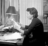 Marguerite Duras-Trabalibros