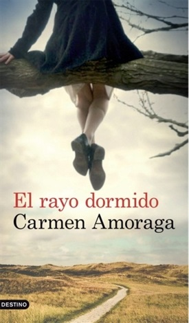 El rayo dormido (Carmen Amoraga)-Trabalibros