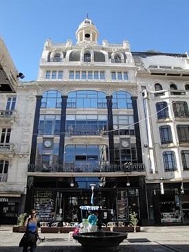 Librería Puro Verso Montevideo (Uruguay) 13-Trabalibros