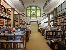 Librería Puro Verso Montevideo (Uruguay) 11-Trabalibros