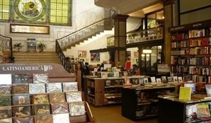 Librería Puro Verso Montevideo (Uruguay) 2-Trabalibros