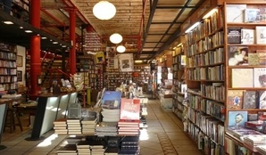 Librería Puro Verso Montevideo (Uruguay) 4-Trabalibros