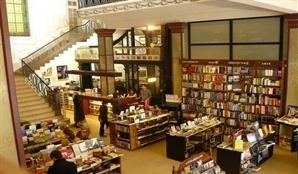 Librería Puro Verso Montevideo (Uruguay) 5-Trabalibros