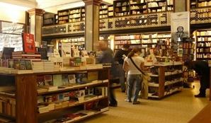 Librería Puro Verso Montevideo (Uruguay) 6-Trabalibros