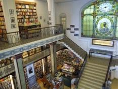 Librería Puro Verso Montevideo (Uruguay) 15-Trabalibros