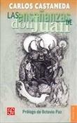 Las enseñanzas de don Juan (Carlos Castaneda)-Trabalibros