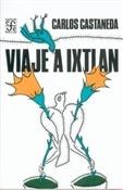 Viaje a Ixtlán. Las lecciones de don Juan (Carlos Castaneda)-Trabalibros
