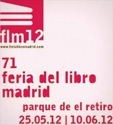 Feria del libro de Madrid 2012-Trabalibros