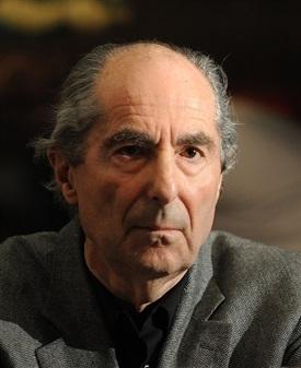 Philip Roth-Trabalibros