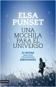 Una mochila para el universo (Elsa Punset)-Trabalibros