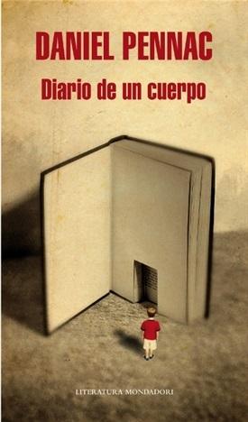 Diario de un cuerpo (Daniel Pennac)-Trabalibros