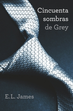 Cincuenta sombras de Grey (E. L. James)-Trabalibros