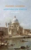 Aventuras en Venecia (Giacomo Casanova)-Trabalibros