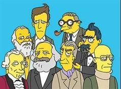 Los Simpson y la filosofía-Trabalibros
