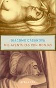 Mis aventuras con monjas (Giacomo Casanova)-Trabalibros