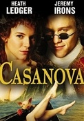 Película Casanova (2)-Trabalibros