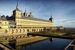 Real-Monasterio-de-San-Lorenzo-de-El-Escorial (Madrid)-Trabalibros
